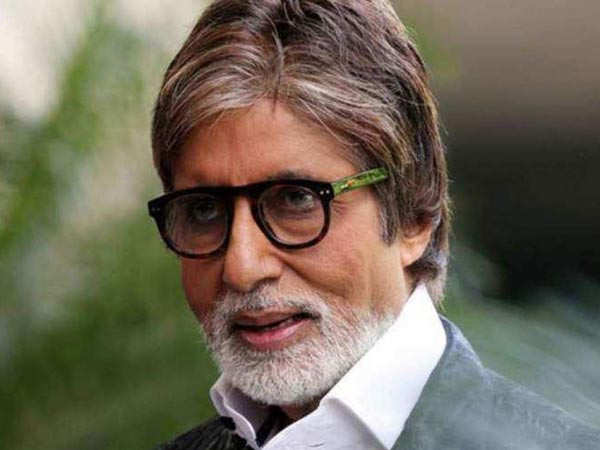 Amitabh Bachchan clarifies its not his hand in quarantined stamp picture