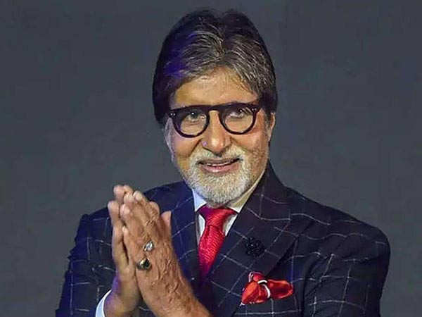 India has created history. - Amitabh Bachchan on the #JantaCurfew