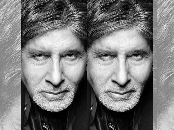 Damn, I'm old! - Amitabh Bachchan exclaims as he reminisces his younger day