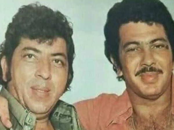 Amjad Khan's brother Imtiaz Khan passes away