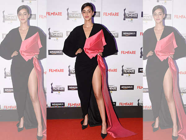 Ananya Panday has a date night tip for making your Har Pal Fashionable