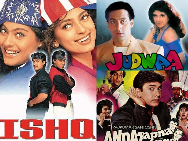 Filmfare Recommends: Top 5 Comedies of the '90s