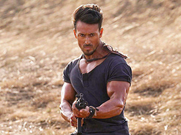 Baaghi 3 witnesses a jump at the box-office on Holi