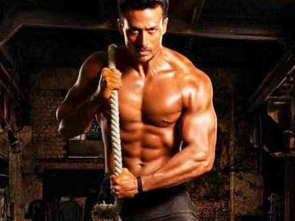 Baaghi 3 stays afloat at the box-office despite coronavirus scare
