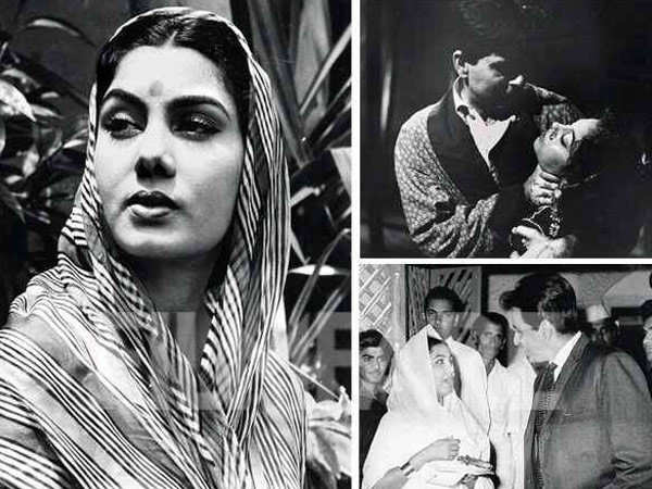Throwback: Filmfare's last interview with late actress Nimmi