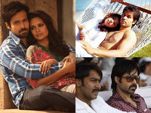 Emraan Hashmi Movies You Can Binge on During Lockdown