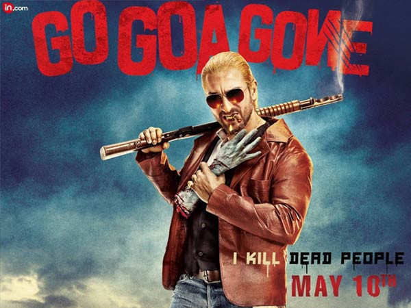 Here's the real reason behind Go Goa Gone 2 being postponed