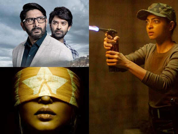 5 Indian Web Series that are Sure to Send Chills Down your Spine