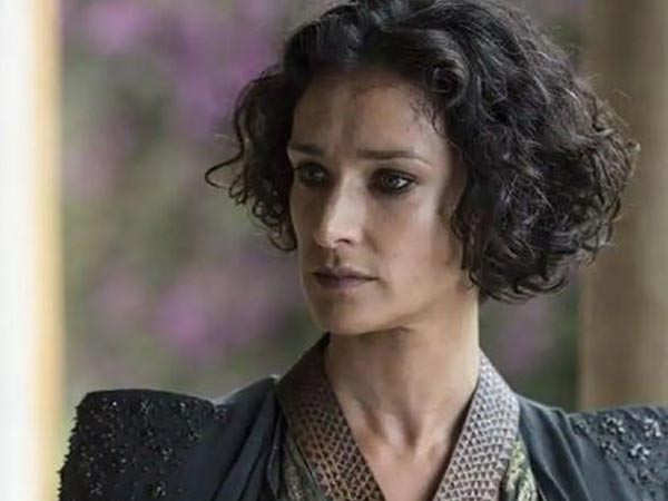 Game of Thrones actress Indira Varma tests positive for coronavirus