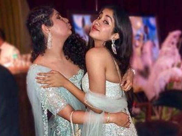 Anshula Kapoor to host a special dinner to celebrate Janhvi Kapoor's birthday