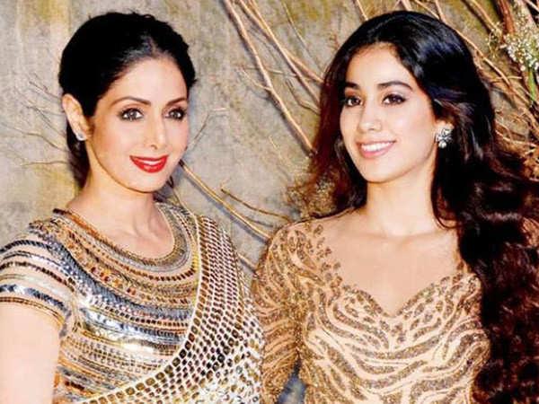 Janhvi Kapoor remembers mother Sridevi on her birthday