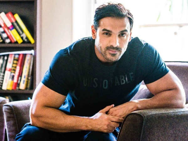 Here's why the BMC issued an apology to John Abraham