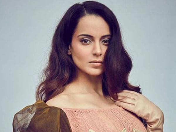Kangana Ranaut urges bollywood to spread some awareness videos on Covid-19