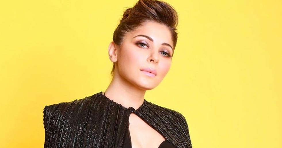 Kanika Kapoor tests positive for COVID-19 for the fifth time