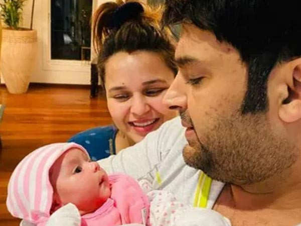 Kapil Sharma talks about spending time with daughter Anayra during ...