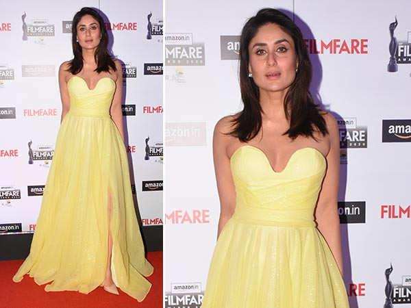 Kareena Kapoor Khan picks her character that was Har Pal Fashionable