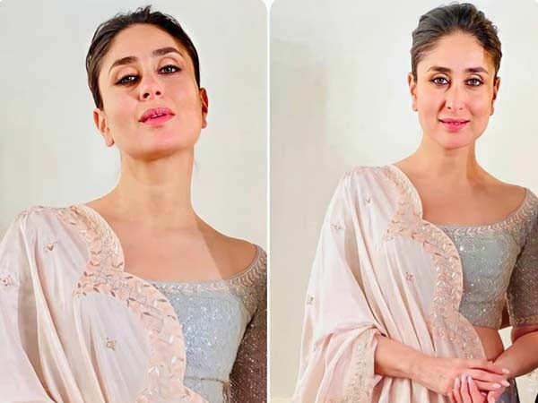 Photos: Kareena Kapoor Khan looks ethereal in these photos