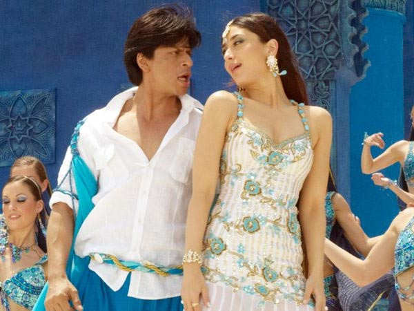 Kareena Kapoor Khan denies reports of reuniting with Shah Rukh Khan in Rajkumar Hirani's next