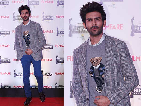 Stay Har Pal Fashionable with Kartik Aaryan's favourite piece of clothing