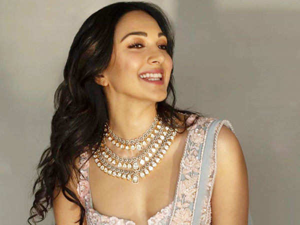Exclusive: Kiara Advani talks about the qualities she admires in a man