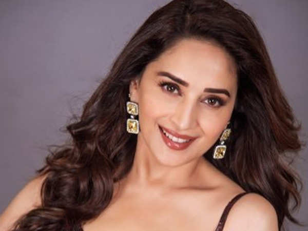 Exclusive: Madhuri Dixit Nene to star in Dharmatic's next web show