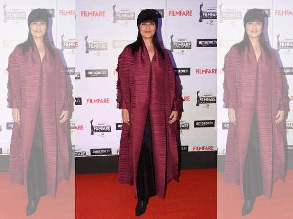Designer Neeta Lulla's power dressing skills make her Har Pal Fashionable