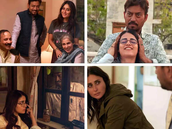 I just want Irrfan to recover completely- Radhika Madan