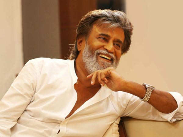Here's what megastar Rajinikanth has to say about the spread of Coronavirus
