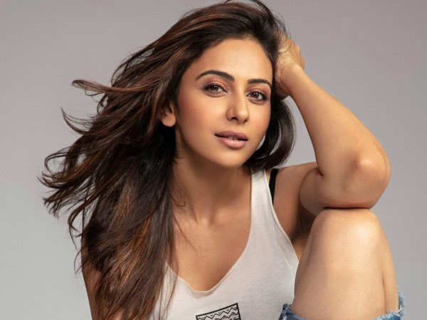 Exclusive: Rakul Preet Singh talks about her routine during the lockdown