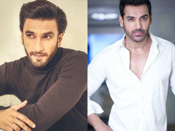 Ranveer Singh and John Abraham to clash at the box-office