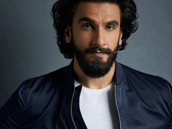 Ranveer Singh makes the most of his time at home