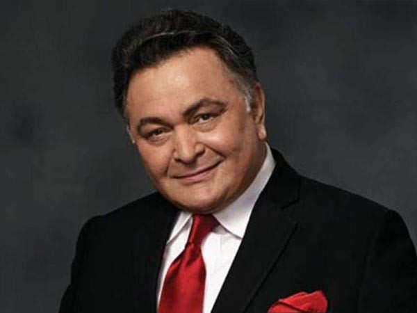 Rishi Kapoor expresses his concern over Kanika Kapoor