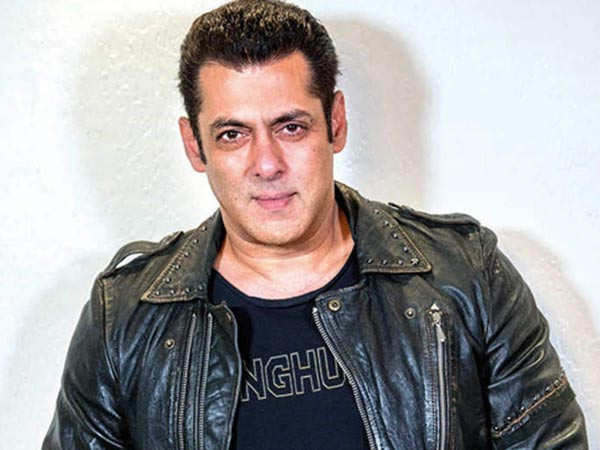 Salman Khan bags the spot of the highest paid actor in the brand space