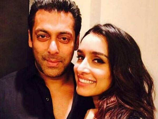 Here's why Shraddha Kapoor missed the opportunity to make her debut alongside Salman Khan