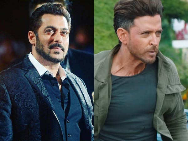 Salman Khan and Hrithik Roshan postpone their international tours due to coronavirus