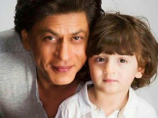 The latest post of Shah Rukh Khan is sure to melt your heart