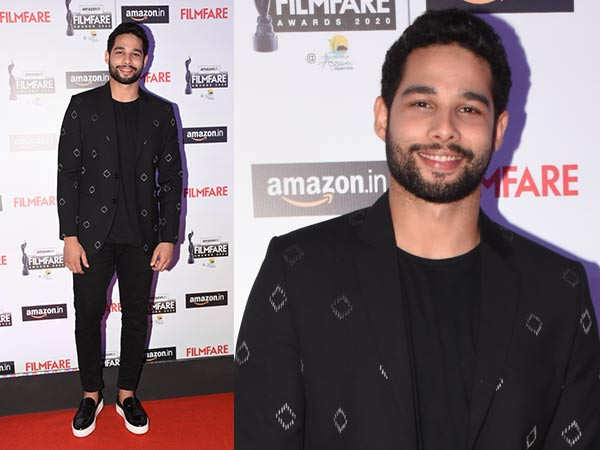 Siddhant Chaturvedi thinks this actor is Har Pal Fashionable