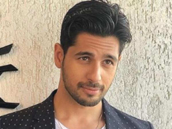 Sidharth Malhotra announces his next with Bhushan Kumar and Murad Khetani