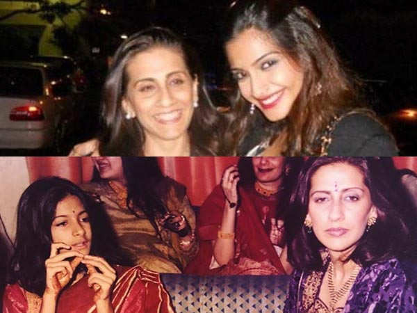 Here's Sonam and Rhea Kapoor's heartfelt birthday wish for mother Sunita Kapoor