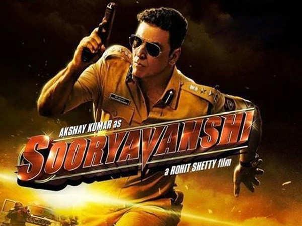 Confirmed: Sooryavanshi's release postponed indefinitely