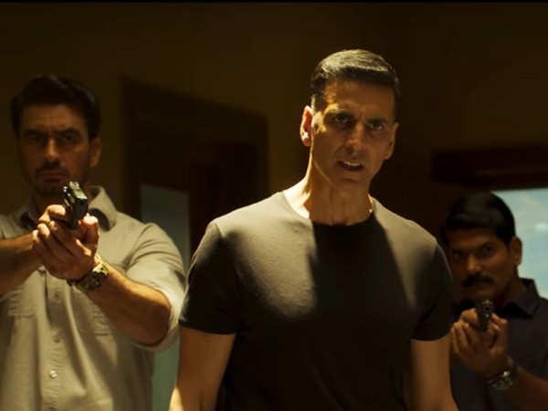 Trailer Review: Sooryavanshi