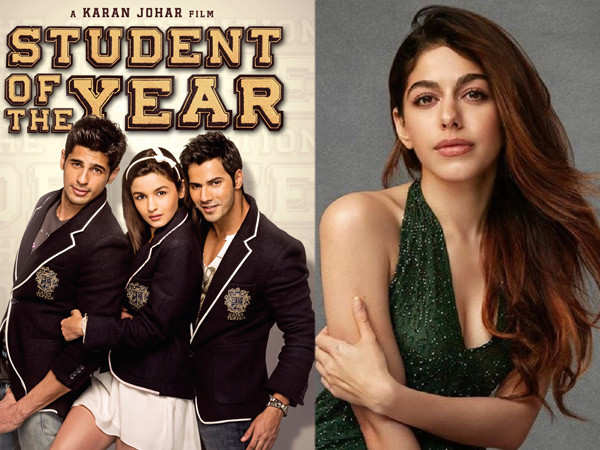 Student Of The Year 3 to be a web series?