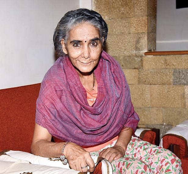 "I want to walk again..."" - Surekha Sikri | Filmfare.com"