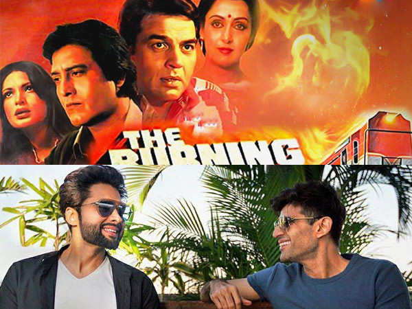 BR Chopra's The Burning Train to be remade