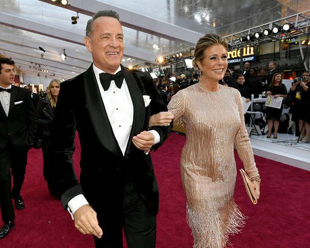 Tom Hanks Rita