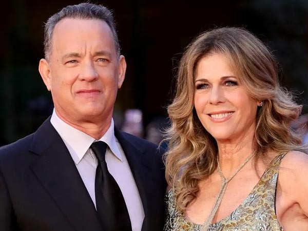 Update on Tom Hanks and Rita Wilson's Corona virus treatment