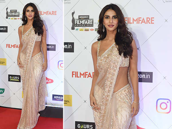 Be Bold, Beautiful and Har Pal Fashionable with Vaani Kapoor