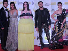 Filmfare celebrated the strong steely bond with the stars with our Powered by Partner, Shyam Steel