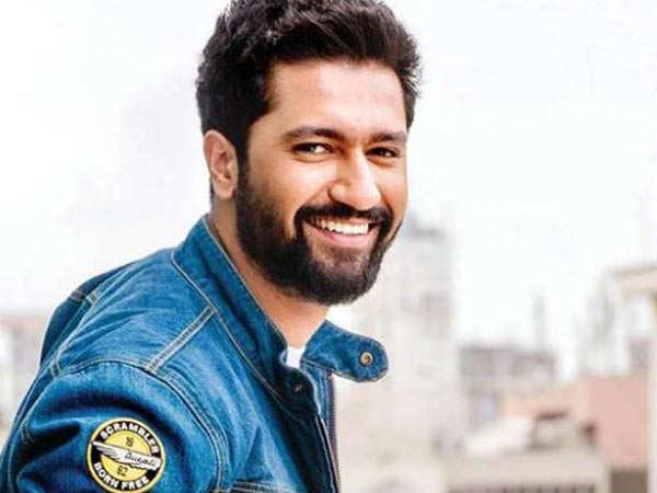 Vicky Kaushal is super excited to work in Karan Johar's Takht