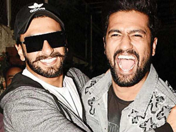It's going to be a bit difficult to play warring brothers. - Vicky Kaushal